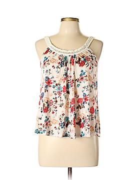 Julie's Closet Sleeveless Top Size XL