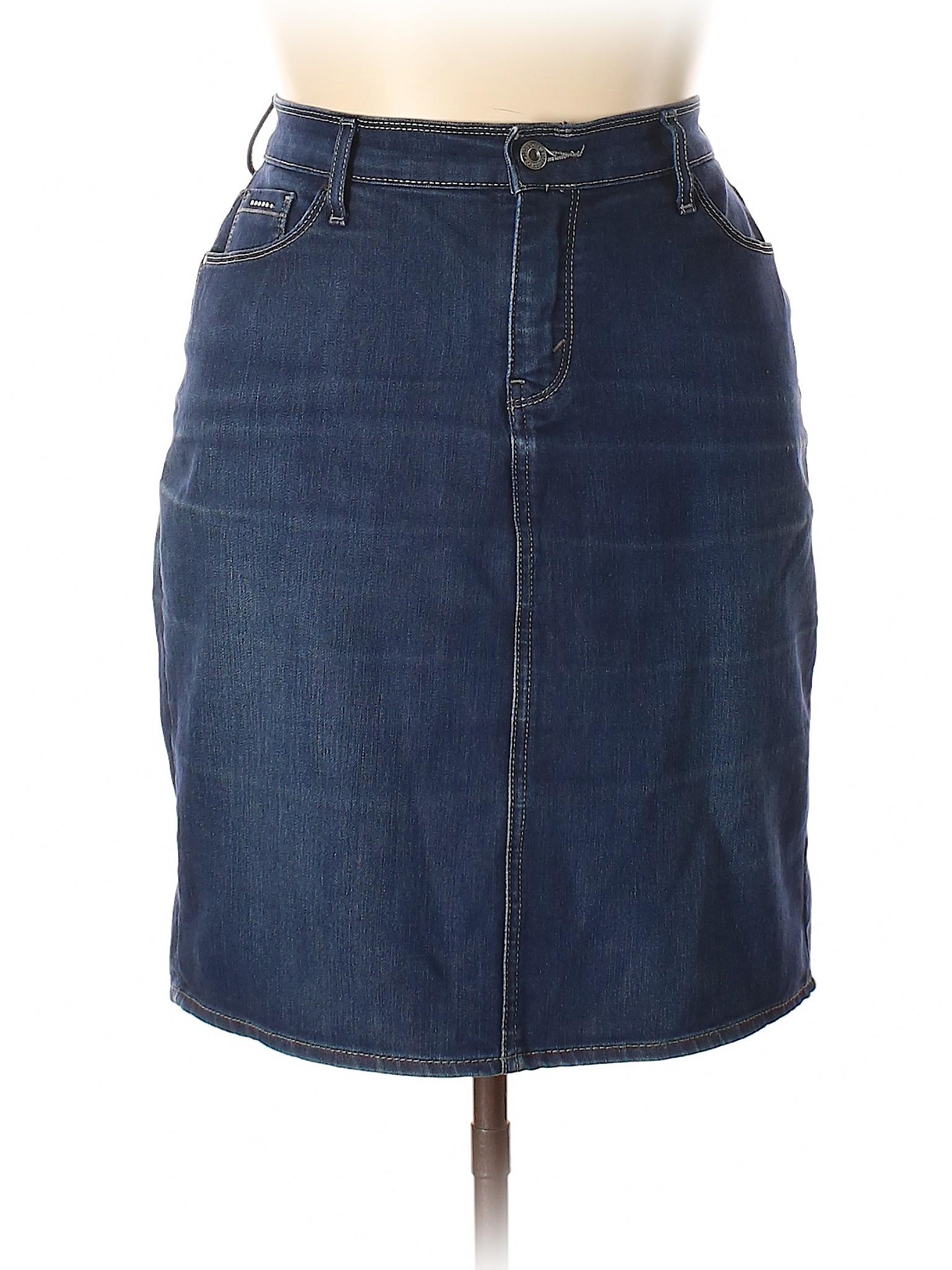 Denim Boutique Skirt Boutique Boutique Denim Skirt Denim Skirt Boutique qZS4Z7