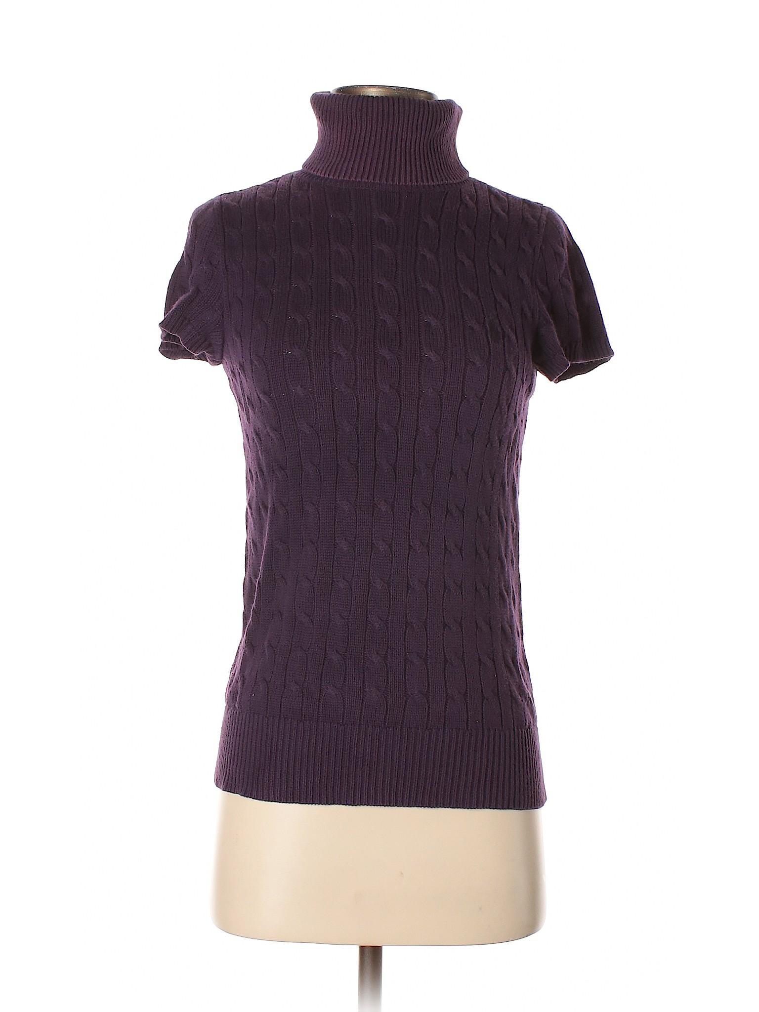 Boutique Lauren Ralph Sport Sweater Turtleneck xwRqYwaHZ