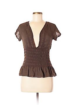 DKNY Short Sleeve Top Size 6