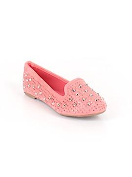 Paprika Flats Size 5 1/2