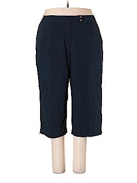 Monterey Club Casual Pants Size 20W (Plus)