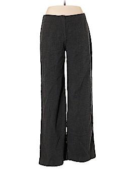Piazza Sempione Wool Pants Size 46 (IT)