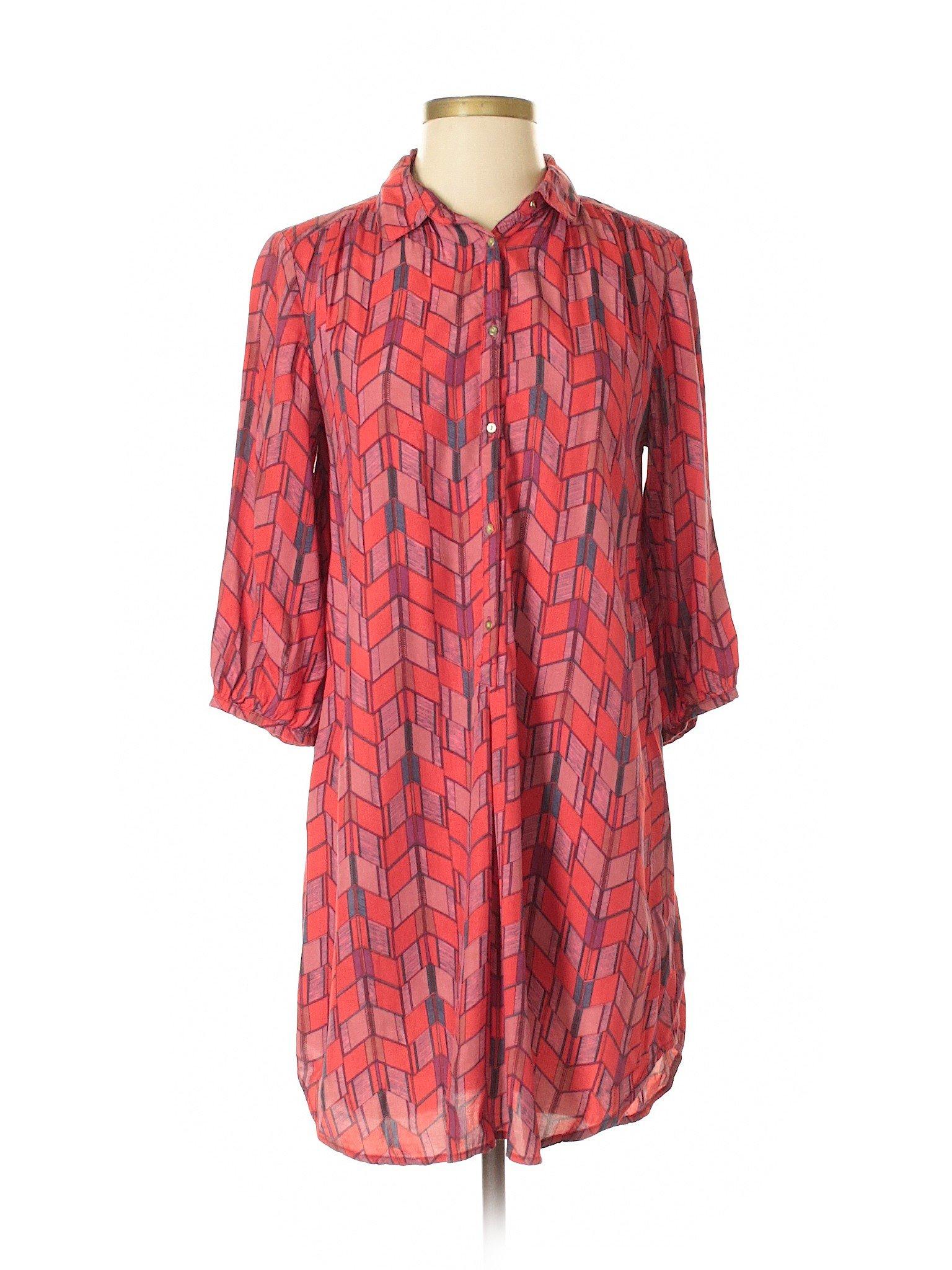 winter Boutique Casual Scotch Dress Maison q1Td1