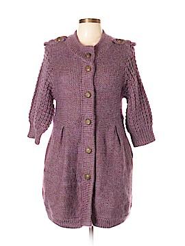 Tibi Wool Cardigan Size L