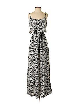 Saint Tropez West Casual Dress Size M