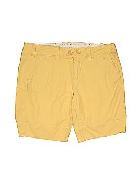 G1 Khaki Shorts Size 6
