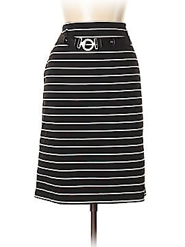 White House Black Market Casual Skirt Size 16