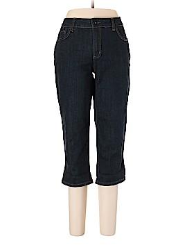 St. John's Bay Jeans Size 12