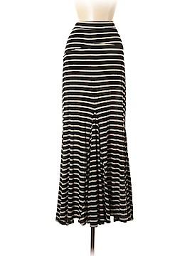 Bordeaux Casual Skirt Size L