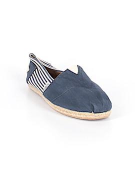 TOMS Flats Size 8 1/2
