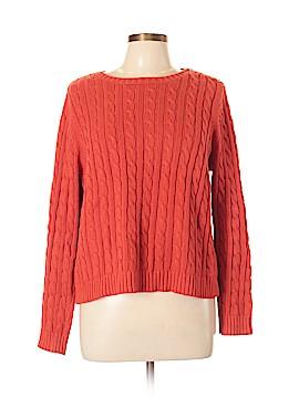 Ralph Lauren Pullover Sweater Size XL (Petite)