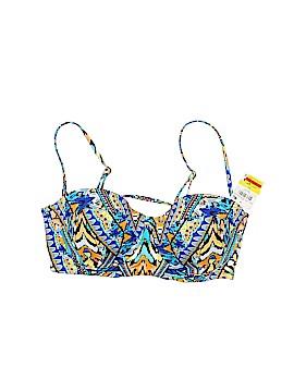 Bar III Swimsuit Top Size M
