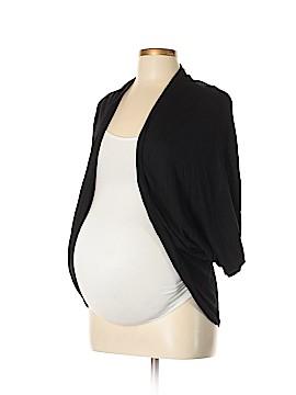 Loved by Heidi Klum Cardigan Size Lg - XL Maternity (Maternity)