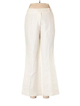 Talbots Linen Pants Size 6 (Petite)