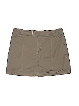 DressBarn Skort Size 14