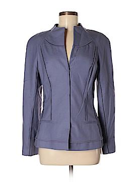 Philosophy di Alberta Ferretti Wool Coat Size 8