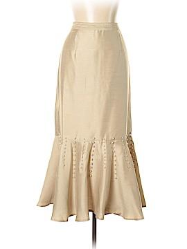Midnight Velvet Casual Skirt Size 14