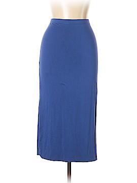 Bisou Bisou Casual Skirt Size XL