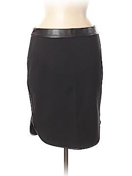 Ann Taylor LOFT Casual Skirt Size M (Petite)