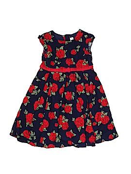 JoJo Maman Bebe Dress Size 3T