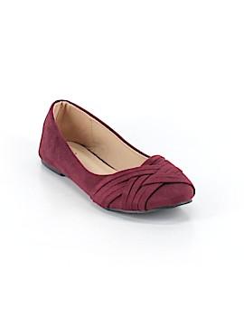 Ollio Flats Size 8 1/2