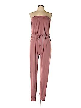Fashion Nova Jumpsuit Size L