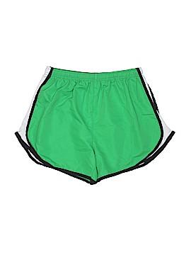 Cheetah Athletic Shorts Size L