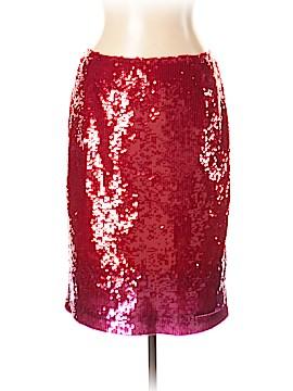 Lafayette 148 New York Formal Skirt Size 12