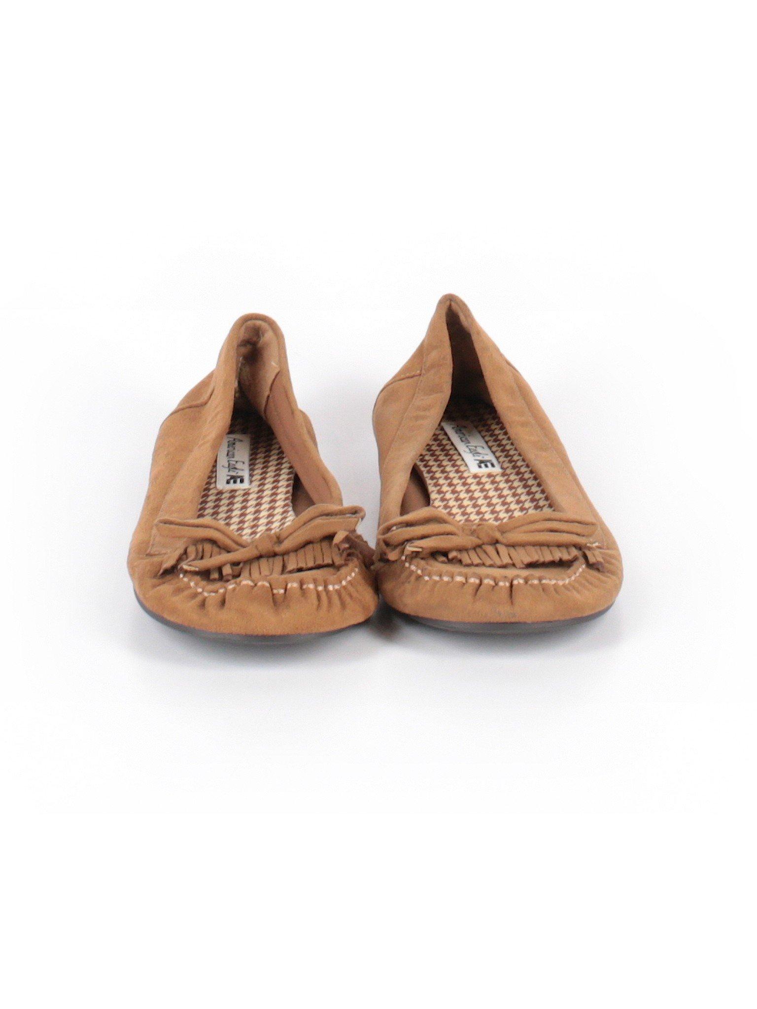 Boutique American Flats Eagle Shoes promotion w7qpx7CaRZ