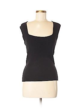 Georgiou Sleeveless Silk Top Size M