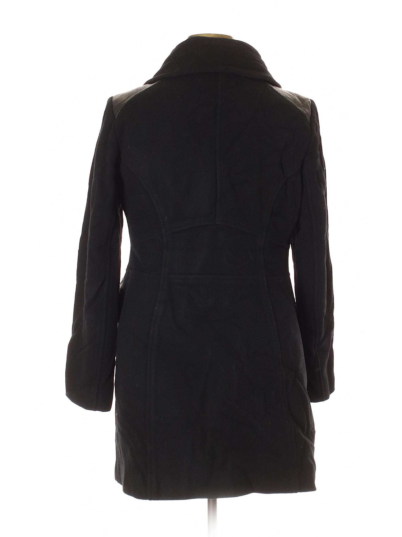 Haan Boutique Coat Wool Cole leisure zCwCq6