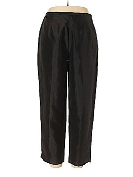 Kathie Lee Dress Pants Size 16