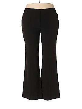 Star City Dress Pants Size 19