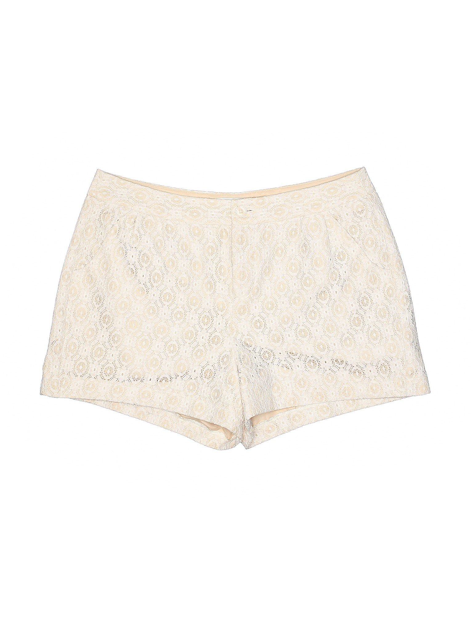 Dressy Lauren Conrad leisure LC Boutique Shorts 8qCT1Zw