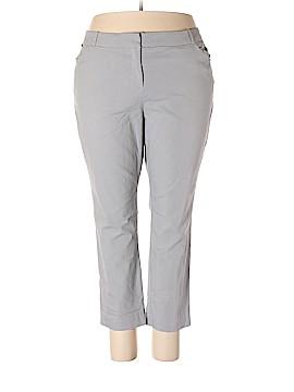 Worthington Khakis Size 24W (Plus)