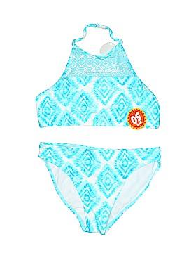 Walmart Two Piece Swimsuit Size 14 - 16