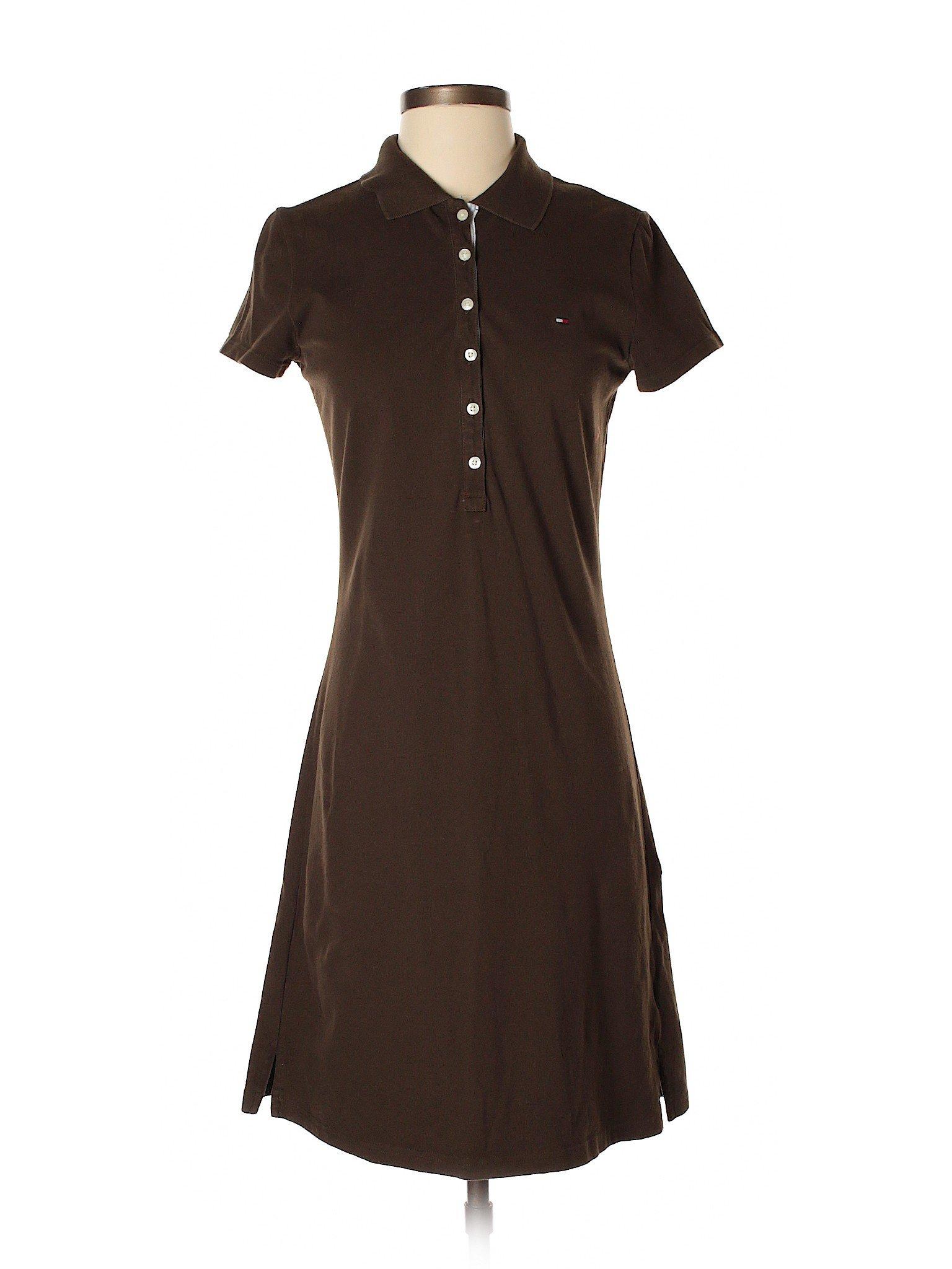 Boutique Casual Tommy Hilfiger winter Dress vRwRxBq