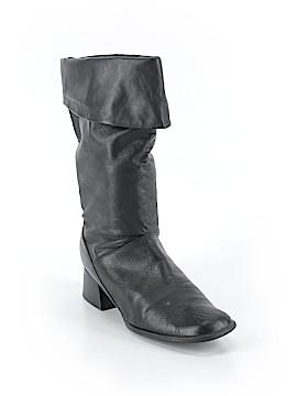 Markon Boots Size 8 1/2