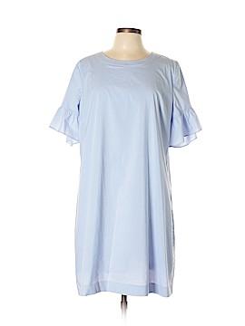 Halogen Casual Dress Size XL
