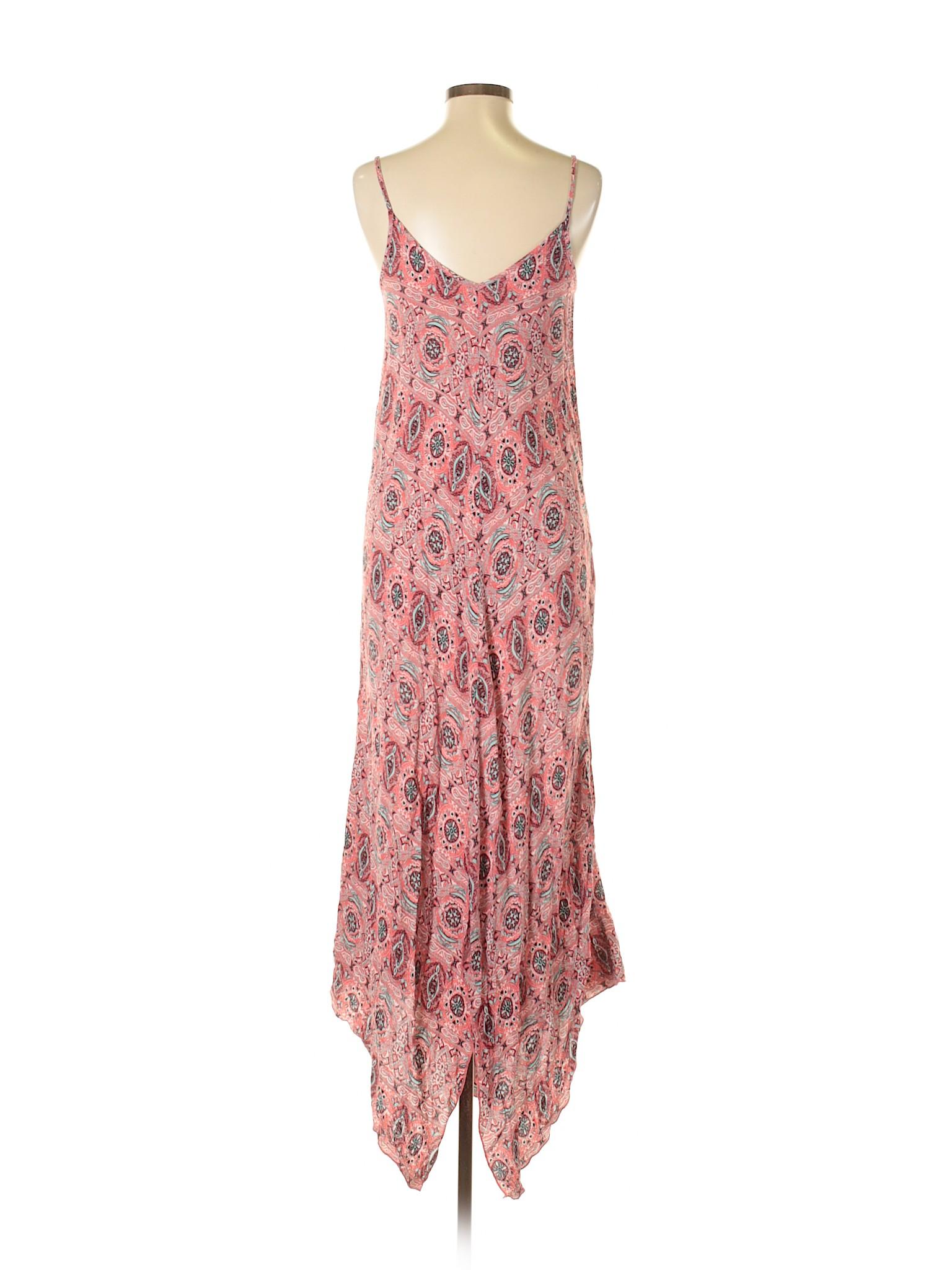 Creek Orange Boutique Dress Casual winter TRE4qxBw