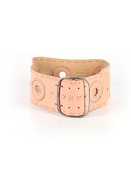 Betsey Johnson Leather Belt Size M