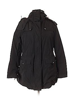 Burberry Brit Coat Size 10
