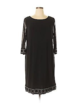 Tiana B. Casual Dress Size 16 (Plus)