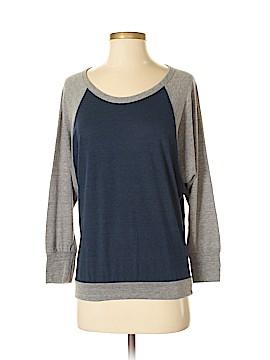 Bobeau 3/4 Sleeve T-Shirt Size S