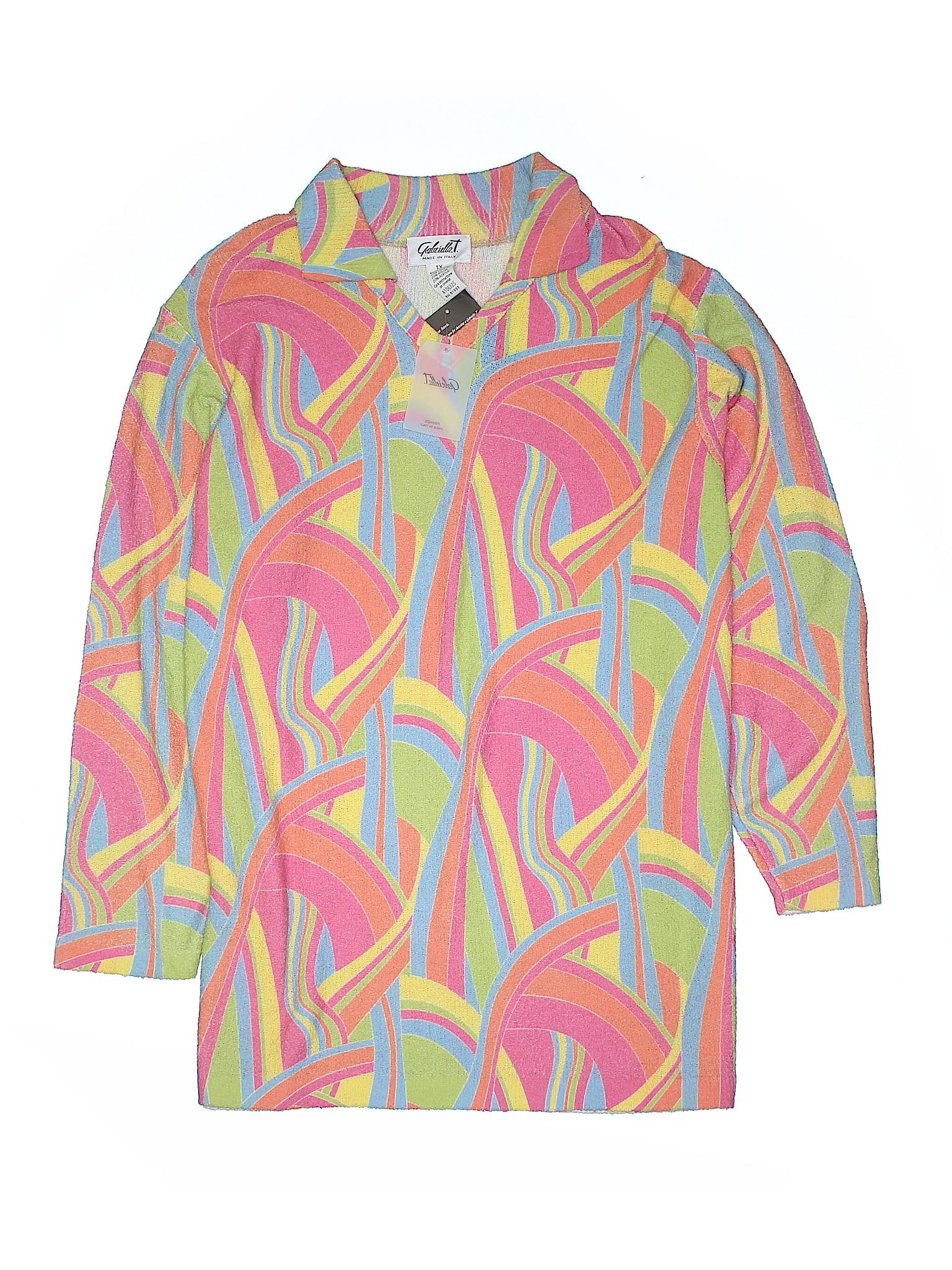 Gabriella Boutique winter Pullover Sweater T 7q1p5w1X