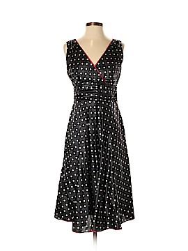 Robbie Bee Casual Dress Size 4 (Petite)