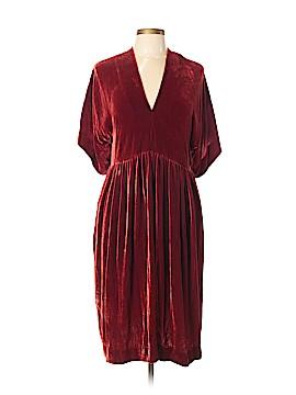 Clara Collins Casual Dress Size Sm Tall (1) (Tall)