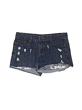 Lovesick Denim Shorts Size 11