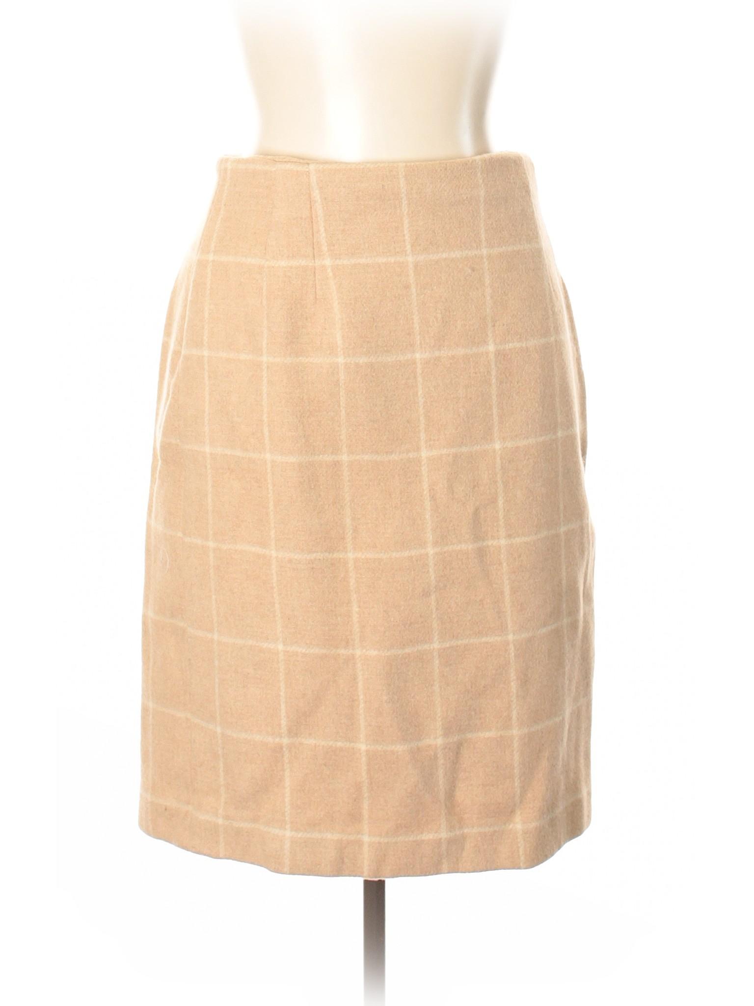 Boutique Skirt Wool Skirt Boutique Skirt Wool Boutique Boutique Wool qBTFzw